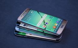 Samsung Galaxy S7 sẽ có hai kích thước màn hình, camera bớt lồi