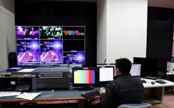 VTV sắp lên sóng kênh truyền hình VTV8, VTV9