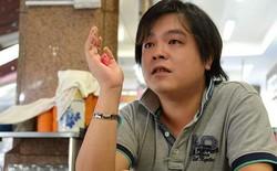 Chủ cửa hàng điện thoại Singapore lừa người Việt đã bị bắt.