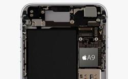 Tại sao vụ ầm ĩ về chip iPhone 6s chẳng có gì đáng ngại?