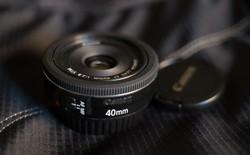 5 ống kính cho máy Canon giá thì rẻ mà không mua thì phí