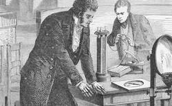 Ngày 20/1: Ngày sinh của cha đẻ ngành vật lý học Andre-Marie Ampere