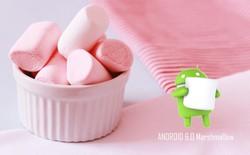 Tại sao nói Android 6.0 Marshmallow sẽ là cuộc cách mạng thực sự trên di động?