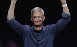 """Doanh thu Apple quý I/2015 đạt kỷ lục mới: """"mỏ vàng"""" iPhone, """"đất vàng"""" Trung Quốc"""