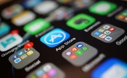 Cộng đồng mạng than phiền vì sự cố App Store mất kết nối