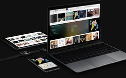 Apple Music đạt mốc 10 triệu thuê bao sau 4 tuần ra mắt