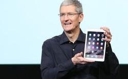 iPad tròn 5 tuổi: cú trượt hay sinh nhật buồn?