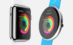 Rò rỉ thông tin về Apple Watch 2: mỏng hơn và nhẹ hơn