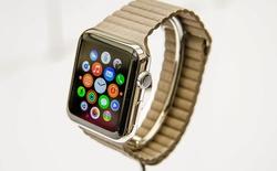 Apple sẽ bán kèm Apple Watch Gold giá rẻ cùng iPhone 6s/6s Plus