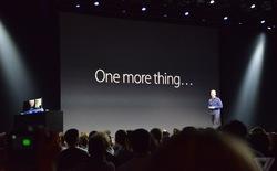 iOS 8.4 ra mắt trong tháng 6, tích hợp Apple Music