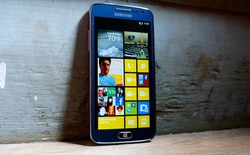 Bỏ qua hiềm khích với Microsoft, Samsung quyết định đầu tư vào mảng di động chạy Windows