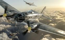 Ngày 26/2: Adolf Hitler thiết lập lực lực không quân Luftwaffe, vi phạm Hòa ước Versailles