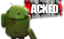 Phát hiện trojan mới đánh cắp mật khẩu tài khoản Google Play