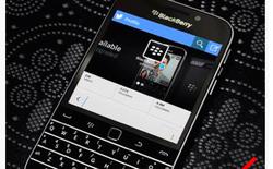BlackBerry quảng cáo BlackBerry Classic bằng ... iPhone