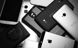 Điểm mặt những smartphone tốt nhất thế giới hiện nay
