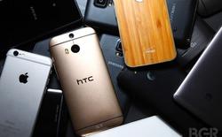 Pin trên smartphone có thể được sử dụng để theo dõi người dùng