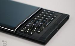 """7 lý do khiến BlackBerry Priv trở thành """"của lạ"""" trong làng di động Android"""