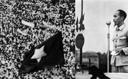 4 lý do khiến bạn luôn tự hào khi nói về Cách mạng tháng Tám 1945