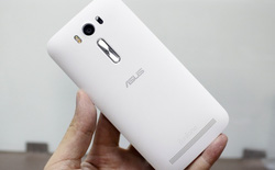 ASUS ZenFone 2 Laser phiên bản màn hình 5,5 inch ra mắt tại Việt Nam