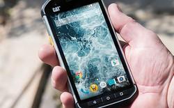 """Loạt smartphone có khả năng """"ngụp lặn"""" tốt nhất mọi thời đại"""