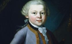 Nghe nhạc Mozart có thể ngăn chứng động kinh