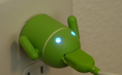 Phát minh mới có thể sạc điện thoại bằng sóng radio