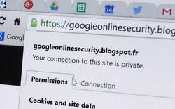Google tố Symantec phát hành chứng chỉ bảo mật web giả mạo