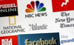 Facebook Instant Articles chuẩn bị oanh tạc với hàng nghìn bài viết