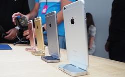Làm sao để sống sót với 16 GB bộ nhớ trong của iPhone 6s