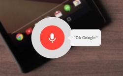 Google âm thầm lưu trữ những đoạn ghi âm khi tìm kiếm bằng Google Now, đây là cách xóa
