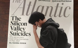 Thực trạng những người trẻ tự tử tại Thung lũng Silicon