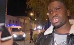 Chiếc smartphone này đã cứu sống nạn nhân vụ khủng bố Paris một cách thần kỳ như thế nào