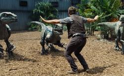 Đây là cách thế giới khủng long trong phim Jurassic World được tạo ra
