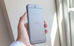 HTC sẽ tăng giá One A9 hàng triệu đồng từ tháng 11