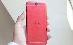 Cấu hình và giá bán chi tiết của smartphone HTC One A9