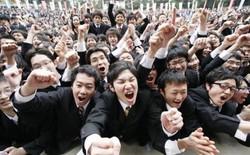 Cơ hội đầu quân cho các công ty nước ngoài khi vẫn còn đi học?