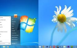 Tạm biệt Windows 7: ngày tàn đã điểm?