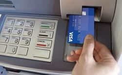 [Video] 5 phương pháp tránh mất tiền khi sử dụng ATM