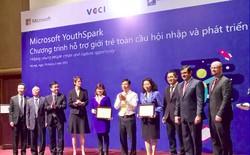Microsoft sẽ đào tạo CNTT cho nhân viên nhà máy tại Bắc Ninh