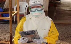 """Tablet """"chống Ebola"""" được sử dụng tại Tây Phi, thêm hy vọng chiến đấu với đại dịch"""