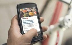 Facebook chính thức triển khai Instant Articles trên Android