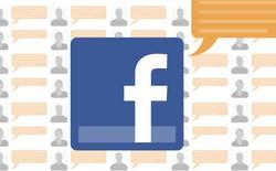 """Nhiều người dùng Facebook Việt được tích hợp nút """"trả lời"""" trong phần bình luận"""