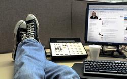 """""""Facebook At Work"""" đã có trên Android và iOS: làm giàu không khó cùng Mark Zukerberg"""