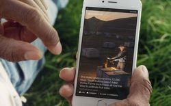 Các tờ báo lớn sẽ đưa toàn bộ nội dung lên Instant Articles của Facebook