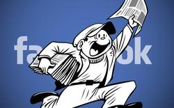 Quả bom truyền thông của Facebook đã xịt?