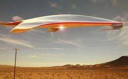 Ferrari thiết kế phi thuyền không gian tương lai LaFerrari