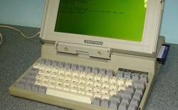 Cùng chiêm ngưỡng chiếc máy tính xách tay đầu tiên của Liên Xô