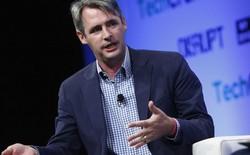 CEO FlipBoard: tôi không sợ Apple, tôi chỉ sợ tiền của họ