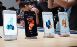 Công cụ lập trình của Apple xác nhận iPhone 6s có 2GB RAM, iPad Pro 4GB RAM