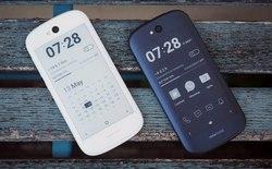 Yotaphone 2 có thêm phiên bản trắng, giá rẻ hơn, chạy Lollipop